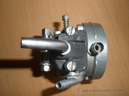 Coches y Motocicletas: carburador delorto 12-12 - Foto 3 - 193779868