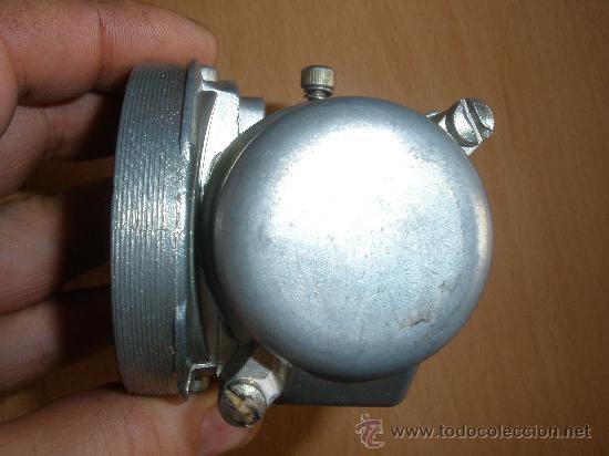 Coches y Motocicletas: carburador delorto 12-12 - Foto 2 - 193779868
