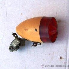 Coches y Motocicletas: PILOTO TRASERO DE BICICLETA ANTIGUO ,, BICI365. Lote 29162903