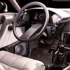 Coches y Motocicletas: RADIO BLAUPUNKT DENVER SQM 108 - VINTAGE. Lote 29233935
