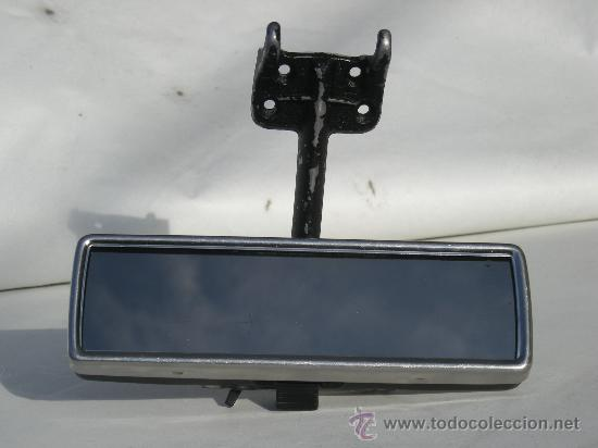 Espejo retrovisor interior seat 1500 con su pil comprar for Espejo retrovisor interior