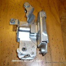 Coches y Motocicletas: ----SEAT 600 CERRADURA ---NUEVA---. Lote 98990672