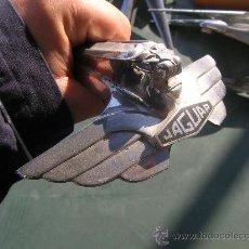 Coches y Motocicletas: RARA MASCOTA COCHE JAGUAR VER FOTOS. Lote 29890083