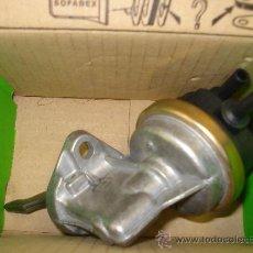 Coches y Motocicletas: BOMBA DE GASOLINA FORD FIESTA/ESCORT (CVH). Lote 30578950