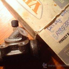 Coches y Motocicletas: BOMBIN RENAULT 4 . Lote 30622299