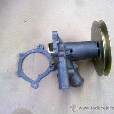 Coches y Motocicletas: BOMBA DE AGUA VALEO CITROEN VISA,BX,C15. Lote 30758917