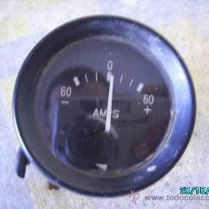 Coches y Motocicletas - Reloj indicador amperios - 30796628