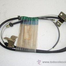 Coches y Motocicletas: SEAT FIAT 132: CABLE FRENO DE MANO, NUEVO A ESTRENAR. Lote 33364773