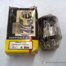 Coches y Motocicletas: PIÑÓN ARRANQUE SIMCA 1200 (FEMSA). Lote 31377391