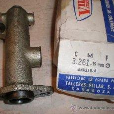 Coches y Motocicletas: BOMBIN FRENO RENAULT 6 DE 19 MM,HAY MAS MODELOS, LEE DESCRIPCION.. Lote 31381273