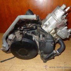 Coches y Motocicletas: MOTOR HONDA MTX 75 AGARRADO. Lote 33069245