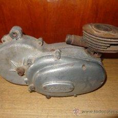 Coches y Motocicletas: MOTOR MOTO CLASICA IRESA. Lote 33739391
