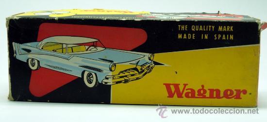 Coches y Motocicletas: Caja 12 lámparas bombillas Wagner Foco europeo unificado 24 voltios 50/50 amarillo Ref 724 sin uso - Foto 2 - 138781101