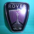 Coches y Motocicletas: INSIGNIA ROVER. Lote 34101222