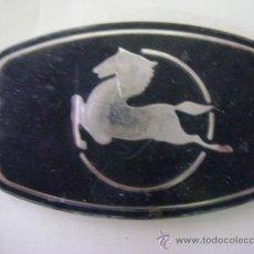 Coches y Motocicletas: ANAGRAMA PEGASO. Lote 34705604