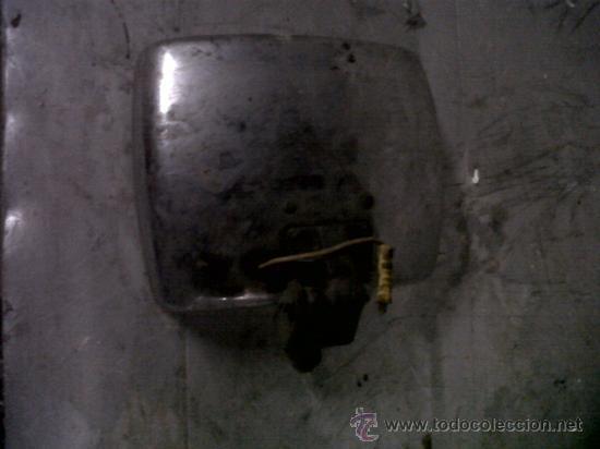 Coches y Motocicletas: antiniebla bosch cromado - Foto 2 - 31119179