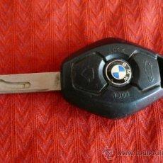Coches y Motocicletas: LLAVE DE BMW.ELECTRONICA. Lote 36266734