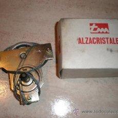 Coches y Motocicletas: ALZACRISTALES TRASERO DE CLASICO. Lote 36036368