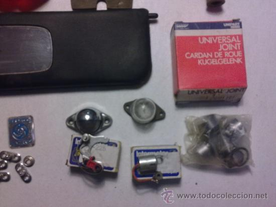 Coches y Motocicletas: lote de piezas de MGB - Foto 3 - 36220284