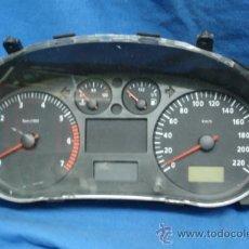 Coches y Motocicletas: CUADRO MANDOS DEL SEAT IBIZA. Lote 36782744