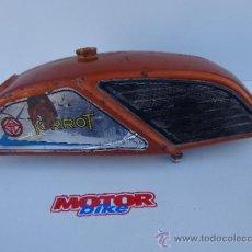 Coches y Motocicletas: DEPOSITO TORROT MARRON.. Lote 36776695