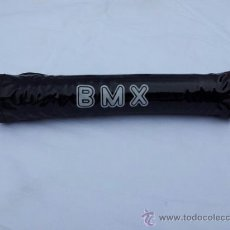 Coches y Motocicletas: PROTECTOR O MORCILLA PARA BICICLETAS BMX AÑOS 80'S APROXI. Lote 37093758