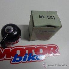 Coches y Motocicletas: LLAVE DE LUCES DE 2 POSICIONES, ART 581. MONTESA, OSSA, SANGLAS, DERBI, ISO, MV, ETC.... Lote 112828214