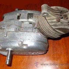 Coches y Motocicletas: MOTOR MONTESA CICLO 49 CC. Lote 37358873