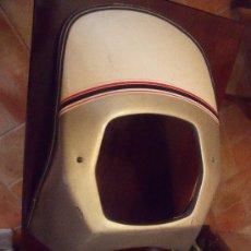 Coches y Motocicletas: ANTIGUO CARENADO PARA CICLOMOTOR . Lote 37430486