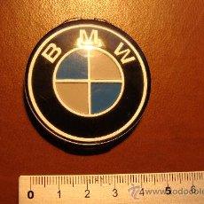 Coches y Motocicletas: ANAGRAMA ANTIGUO BMW PEQUEÑO LOGO EMBLEMA COCHE AUTOMOVIL . Lote 112561454