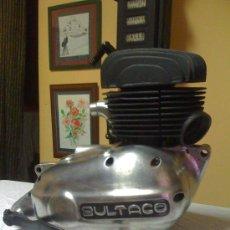 Coches y Motocicletas: MOTOR BULTACO. Lote 37601875