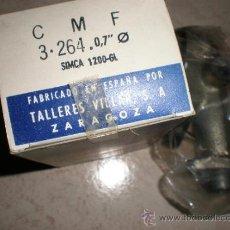 Coches y Motocicletas: BOMBA DE FRENO DE SIMCA 1200 GL,NUEVA. Lote 37607609