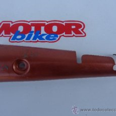 Coches y Motocicletas: PIEZA HORQUILLA MOBYLETTE MARRON. Lote 38171383