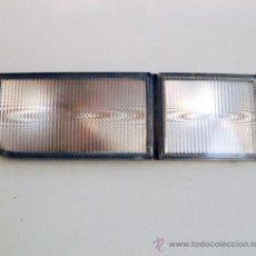 Coches y Motocicletas: REFLECTOR FRONTAL DE VOLKSWAGEN VENTO GOLF INTERMITENTE FOCO FARO. Lote 38538915