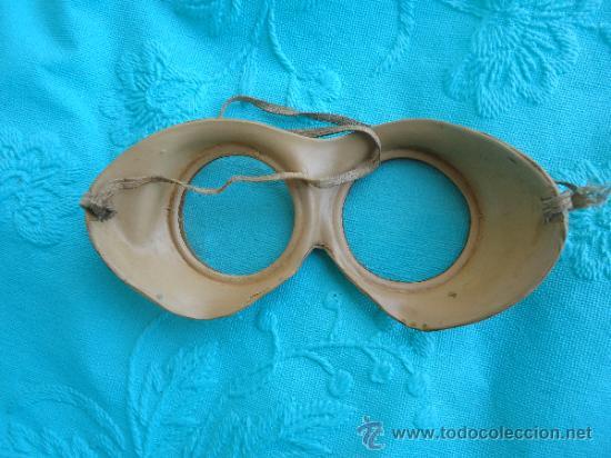 Coches y Motocicletas: antiguas gafas climax - Foto 2 - 38660351