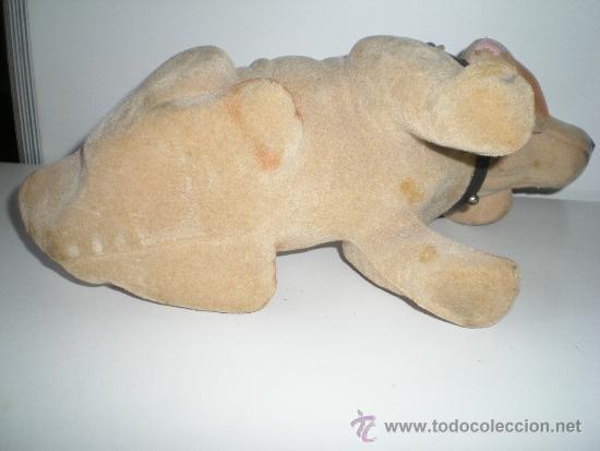 Coches y Motocicletas: antiguo perrito cabeza basculante oscilante para bandeja trasera del coche clásico - Foto 4 - 234922045
