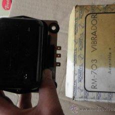Coches y Motocicletas: REGULADOR RM-703 EBRO. Lote 39131870
