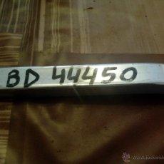 Coches y Motocicletas: JAGUAR BD44450 - PIEZA CROMADA EMBELLECEDORA (JAGUAR XJ SERIES 2). Lote 39424903