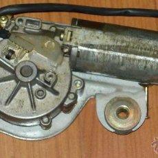 Coches y Motocicletas: MOTOR LIMPIAPARABRISAS TRASERO FORD ESCORT. Lote 40459357