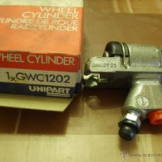 Coches y Motocicletas: UNIPART GWC1202 - CILINDRO RUEDA TRASERA (TRIUMPH SPITFIRE , GT6). Lote 40465975