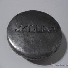 Coches y Motocicletas: TAPON ANTIGUO DE GASOLINA JAGUAR. Lote 46115304