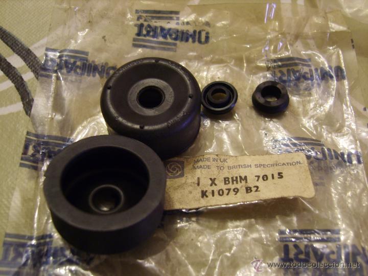 UNIPART - KIT REPARACIÓN CILINDRO (PACK 4 UNIDADES) MOD. BHM7015 (MINI CLASSIC) (Coches y Motocicletas - Repuestos y Piezas (antiguos y clásicos))