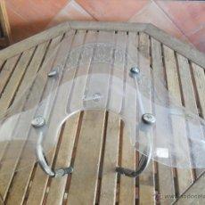 Coches y Motocicletas: PANTALLA PROTECTORA PARA VESPA. Lote 41400164