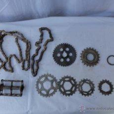 Coches y Motocicletas: RECAMBIOS PARA BICICLETA.. Lote 41715894