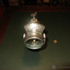 Coches y Motocicletas: FARO DE CARBURO MARCA LUMINOR EPOCA 1900 A 1930. Lote 42162184