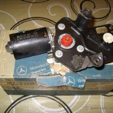 Coches y Motocicletas: MERCEDES-BENZ A1267800707 - MOTOR TECHO (BOSCH 0390251693). Lote 91755014
