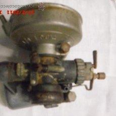 Coches y Motocicletas: MONDIAL 125 - CARBURADOR DEL.LORTO UA 16 BS. Lote 26548076