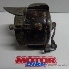 Coches y Motocicletas: FARO CARBURO LUXOR AÑOS 20-30 MOTO ANTIGUA. Lote 43804876
