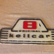Coches y Motocicletas: PIEZA DE PLASTICO DE ORIGINAL KETTCAR. Lote 254468745