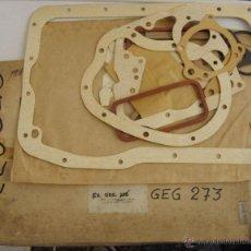 Coches y Motocicletas: UNIPART GEG273 - JUEGO JUNTAS EXTREMO INFERIOR (MG MGB 1800 , MGB GT). Lote 45200952